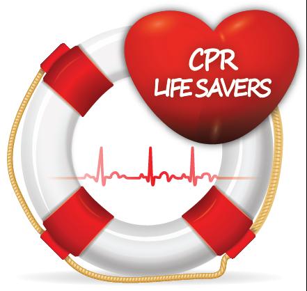 CPR Lifesavers